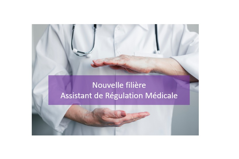 Gestion des Assistants de Régulation Médicale