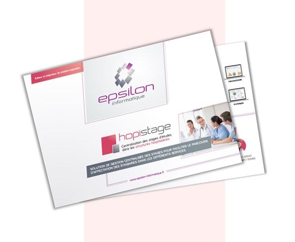 Brochure HOPISTAGE